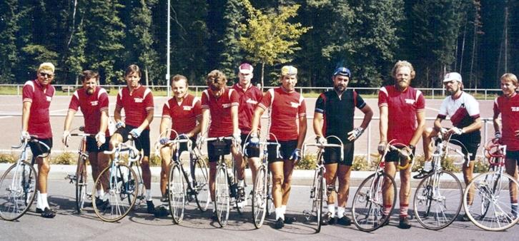 1985 Westerwald