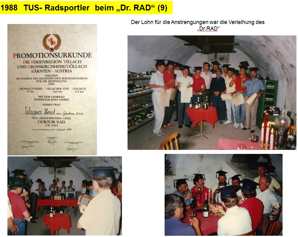 1988 Dr. Rad 2